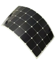 GMA-Solar-Flex-100W-flexed