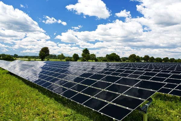 GMA Solar Panels in Canada
