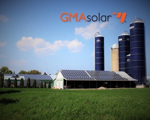 Solar PV Grid Tie System